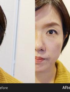 眉メイクをマスターして上品な印象に変身!