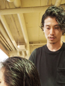 スタイリストさんってどんな人がいるの?岩田美容室編