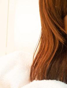 傷んだ夏髪にさよなら、夏の終わりの上手なヘアケア方法