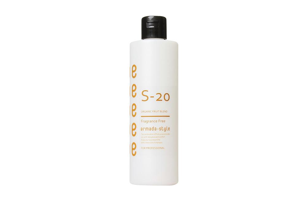 S-shampoo