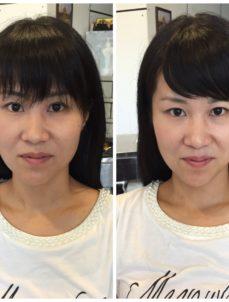 髪のおしゃれは前髪から!簡単!時短!前髪の上手な流し方♪