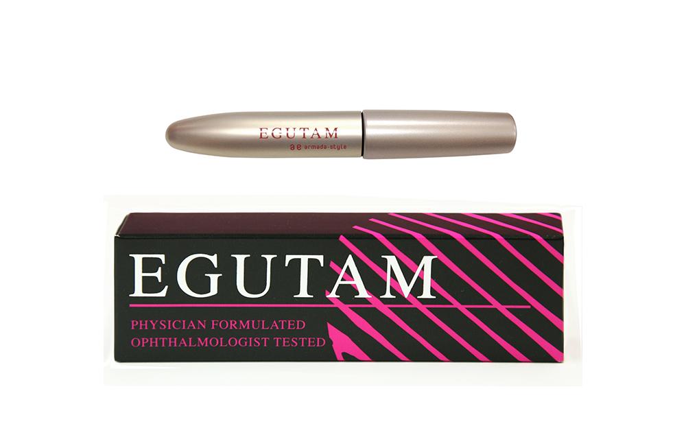 まつ毛美容液 EGUTAM(エグータム)